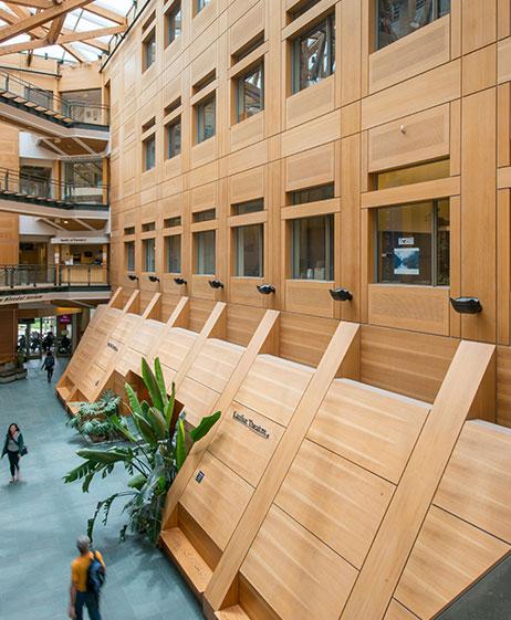 Forest Sciences Centre