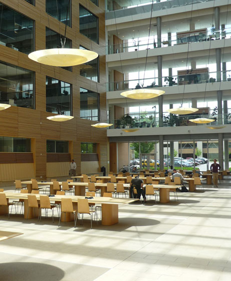 The Life Sciences Institute