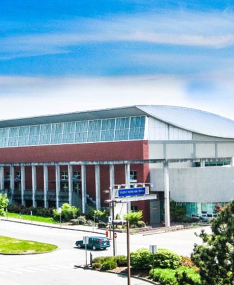 Student Recreation Centre