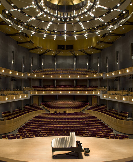 Chan Centre for the Performing Arts